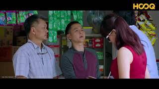 Video Nonton film Cek Toko Sebelah via HOOQ di First Media download MP3, 3GP, MP4, WEBM, AVI, FLV Agustus 2018