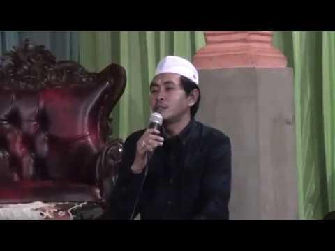 Tabligh Akbar Bersama K.H Anwar Zahid Di Desa Cindai Alus 10 Januari 2018 PART 2