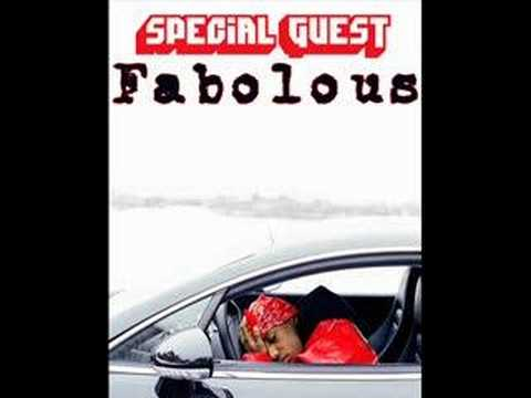 Fabolous- Breathe