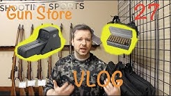 Gun Store Vlog 27: Selling Accessories and Ammo with your Gun Trade-In. Good Idea?