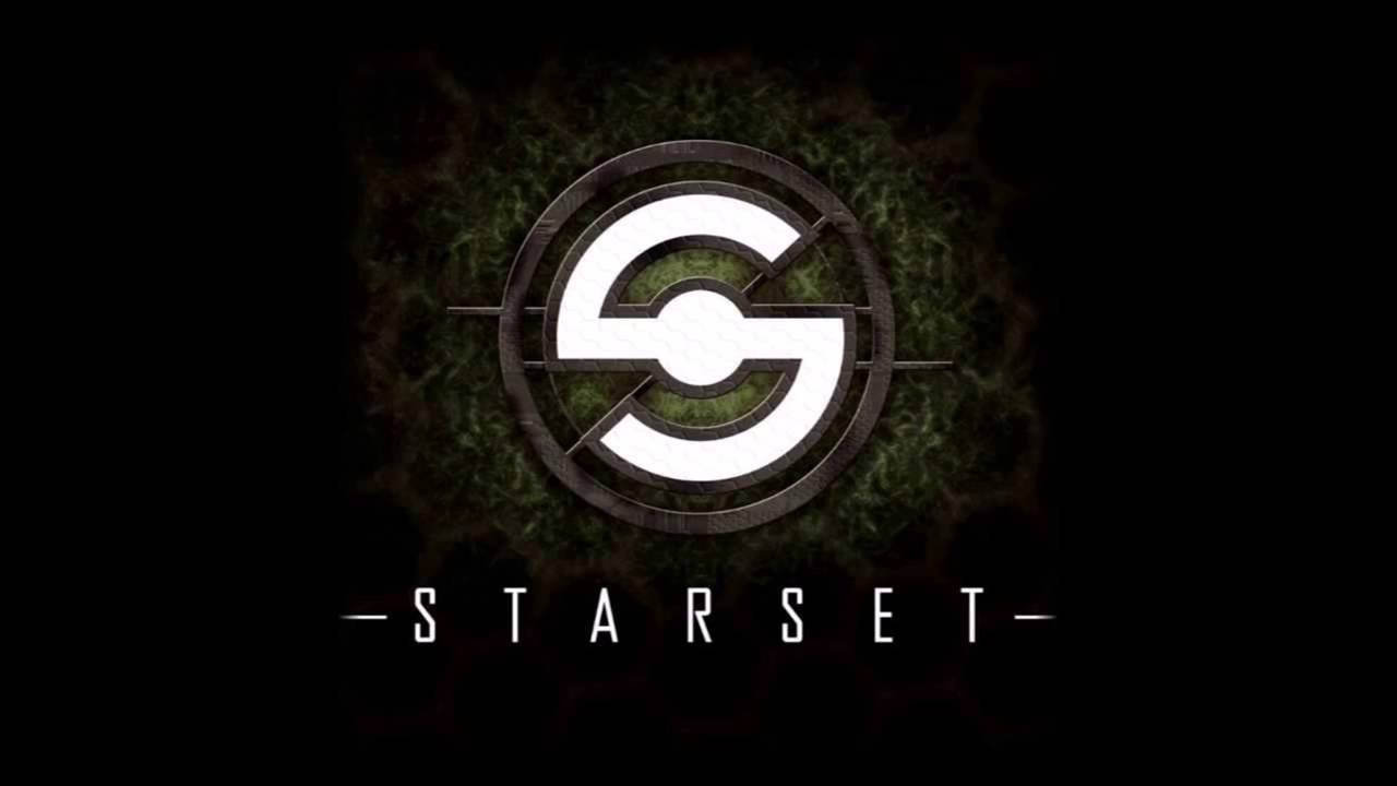 Starset My Demons For 30 minutes