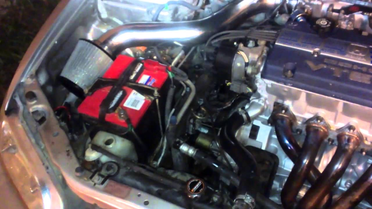 maxresdefault 1998 honda accord ex with f20b swap second motor youtube  at fashall.co