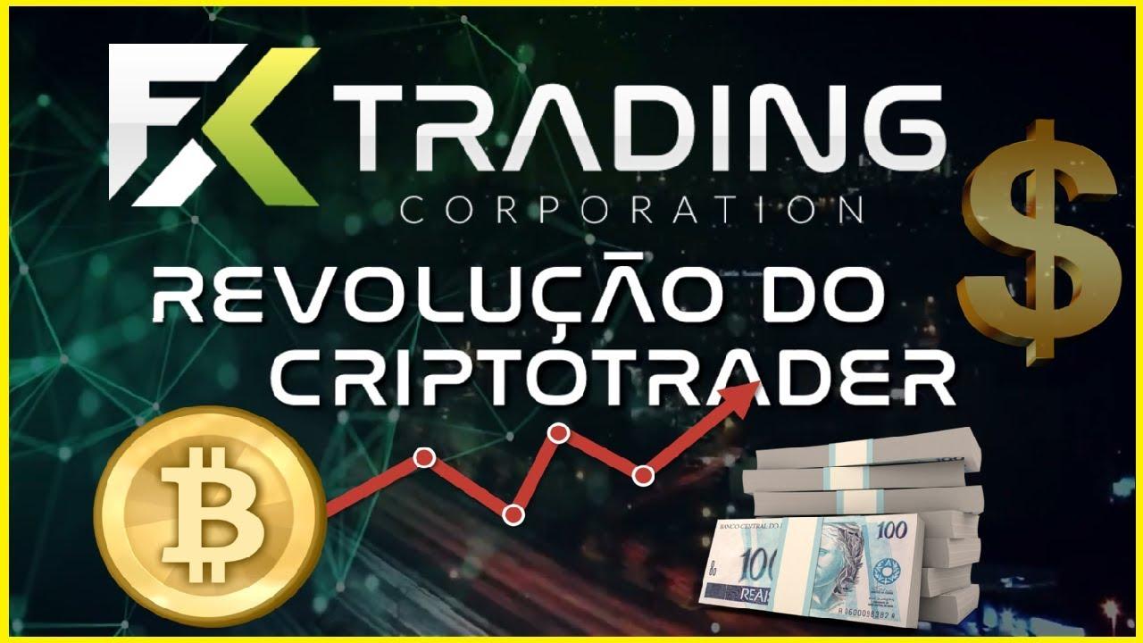 Fx Trading Corporation Cryptotrader 2018
