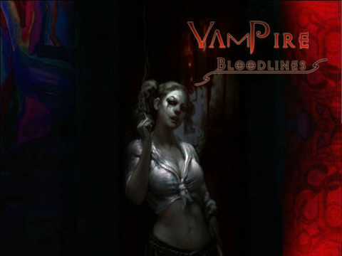 Die My Darling - Needle's Eye (VtM:B OST)