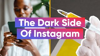 6 Ways Instagram Is Making You A Worse Person
