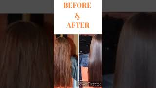 Hair mask for frizzy dull hair this helps you to regrow your hair remove split ends