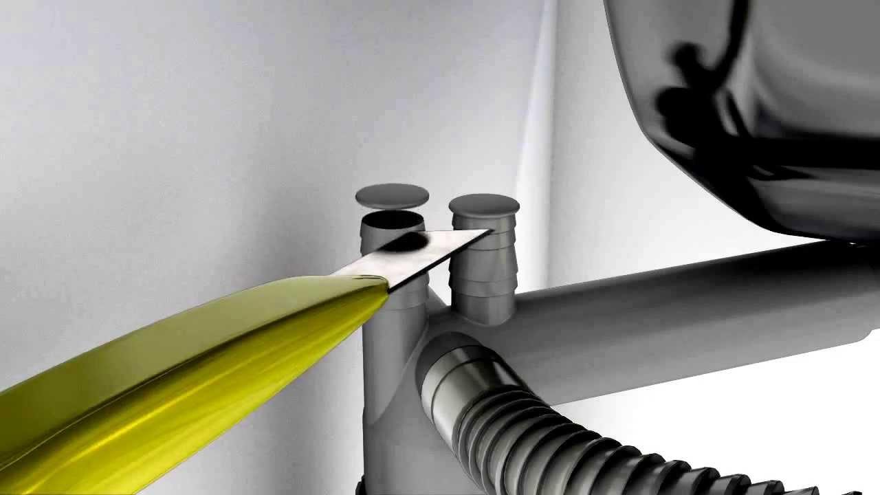 Ruimtebesparende Sifon Wastafel : Ikea wastafel sifon u e wibma ontwerp inspiratie voor