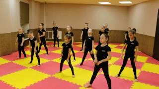 Видео-урок (I-полугодие: декабрь 2018г.) - филиал Восточный, Современная хореография, гр.6-9