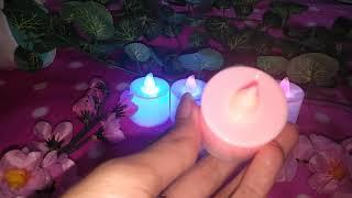 Review Lilin LED Mini