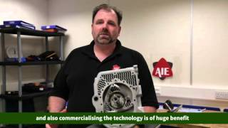 APC TDAP - Advanced Innovative Engineering (UK) Limited