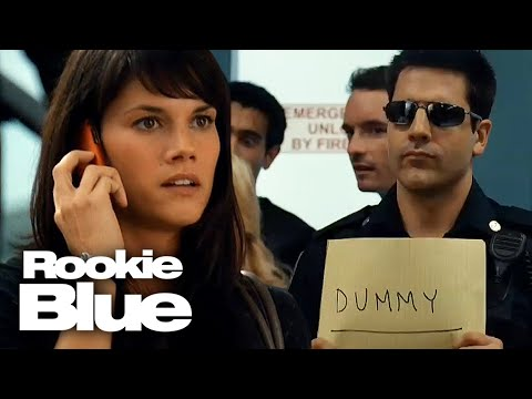 Andy Is Back! | Rookie Blue