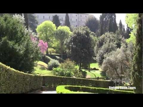 """""""Tivoli Villas Tour"""" day tour with Stefano Rome Tours"""