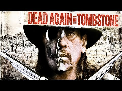 DEAD AGAIN IN TOMBSTONE Exclusive Clip - I Want That Box (2017) Danny Trejo Action Movie HD