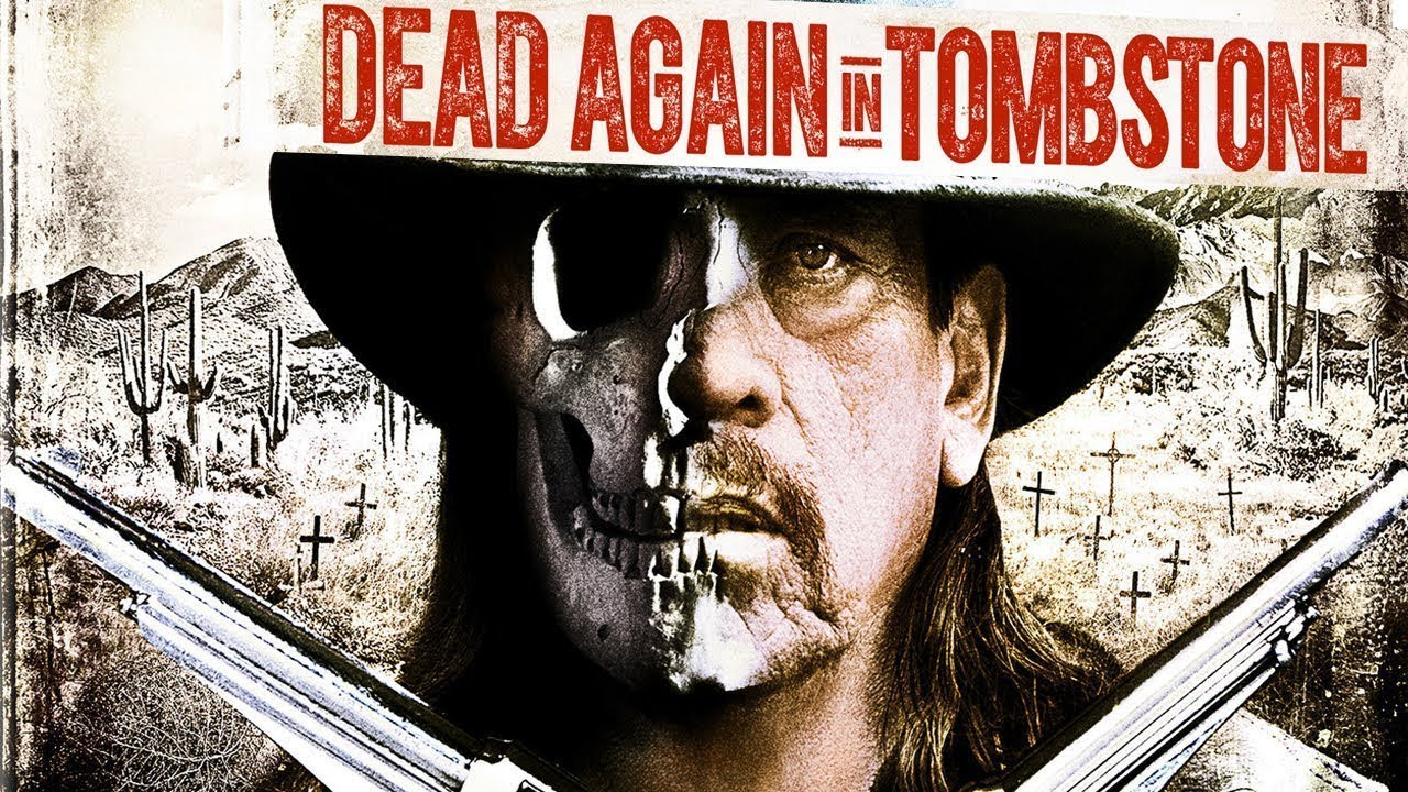 Download DEAD AGAIN IN TOMBSTONE Exclusive Clip - I Want That Box (2017) Danny Trejo Action Movie HD