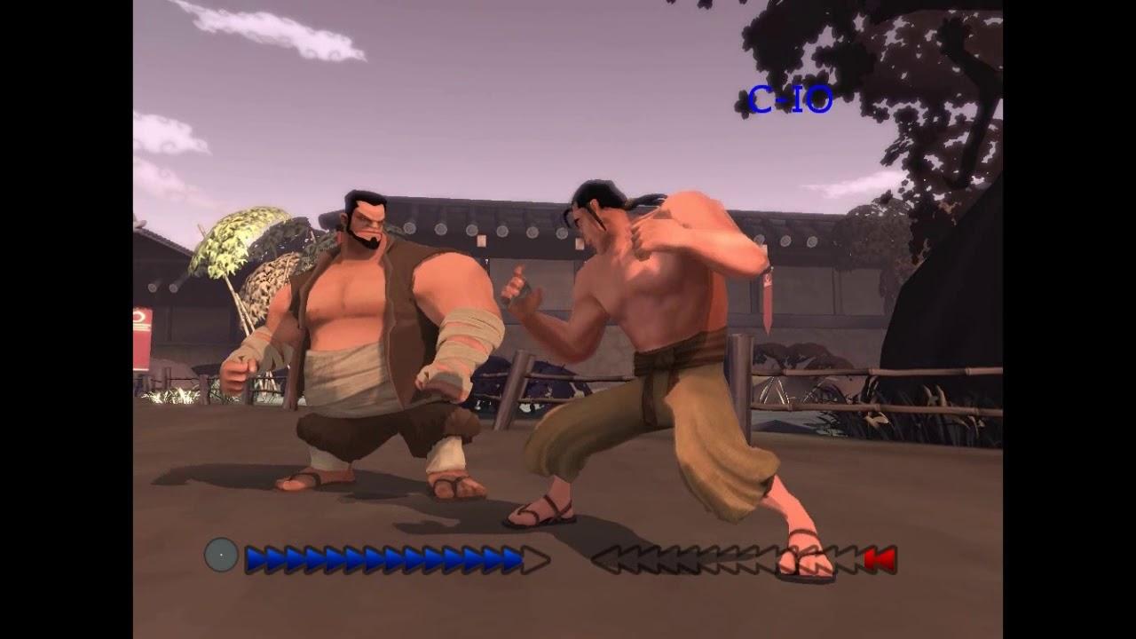Karateka | Let;s play | Part 2/2