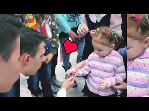 Тима Белорусских помог детскому дому