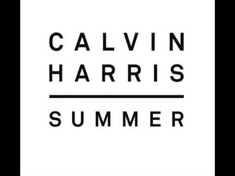 Como descargar la musica de Calvin Harris Summer