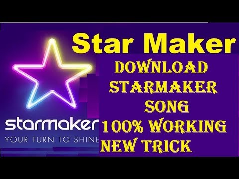how-to-download-starmaker-songs-in-mobile/pc-easy-easy-and-simple-trick