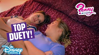Top 3 duety | Penny z M.A.R.S.a | Disney Channel Polska