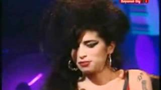 Repeat youtube video Will You Still Love Me Tomorrow - Amy Winehouse (Best video ever)