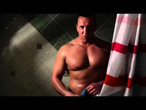 Johnny Gold - I am Every Man