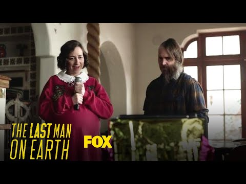 Tandy Tries To Karaoke With Carol | Season 4 Ep. 16 | THE LAST MAN ON EARTH