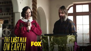Tandy Tries To Karaoke With Carol | Season 4 Ep. 16 | THE LAST MAN ON EARTH
