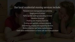 Local Residential and Office Movers in Fort Lauderdale