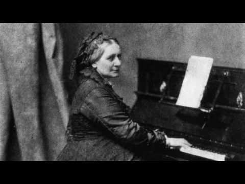 Clara Schumann (1819-1896), compositrice et amoureuse (Une vie, une oeuvre/France Culture)