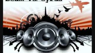 Beam Vs. Cyrus - Lifestyle (Megara Vs. Dj Lee Remix)