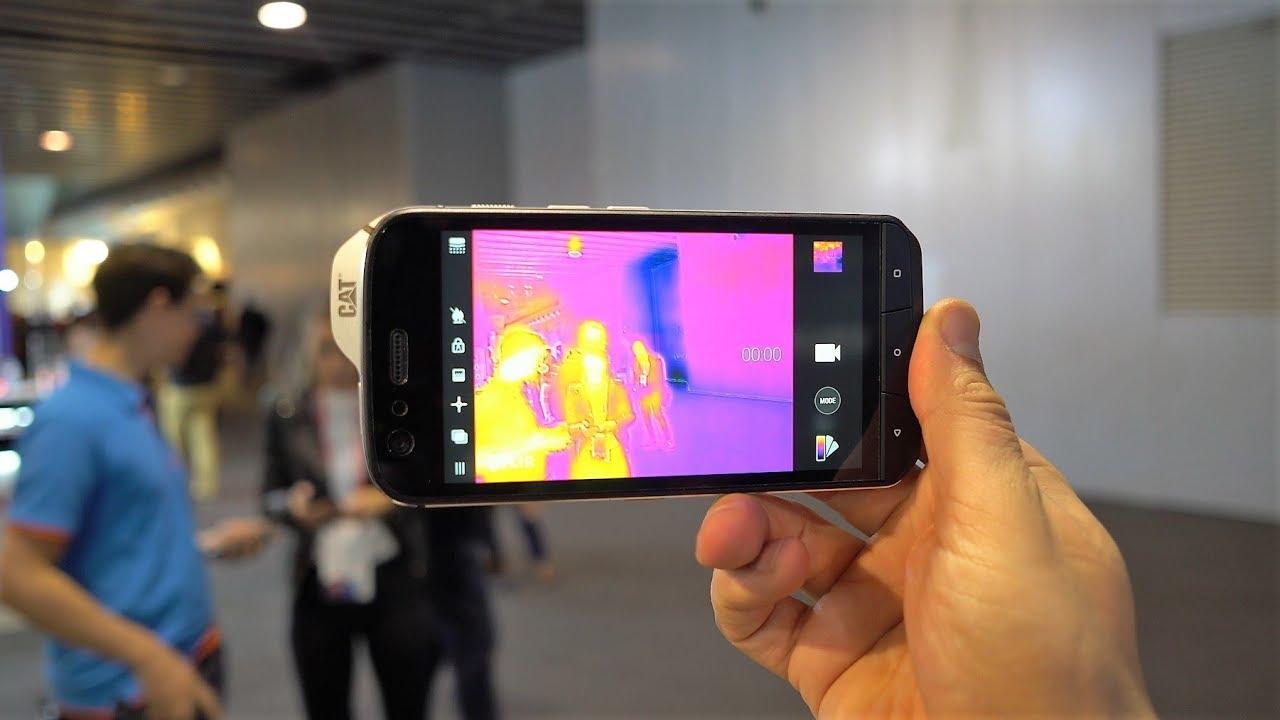 Entfernungsmessung Mit Smartphone : Cat s im ersten eindruck perfektes handwerker smartphone