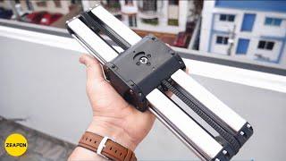 COMO RAYOS GRABO VIDEOS DE SOPORTE EN MOVIMIENTO // Zeapon Tech Micro 2
