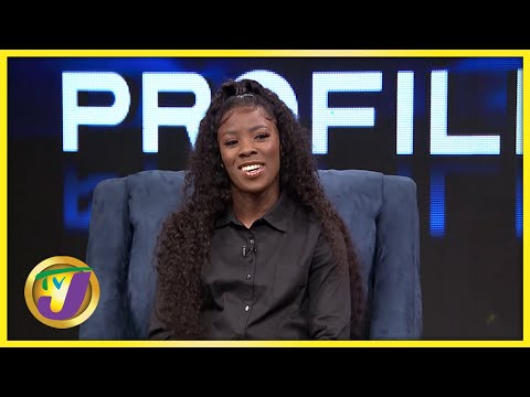 Shericka Jackson   TVJ Profile Interview - Oct 10 2021