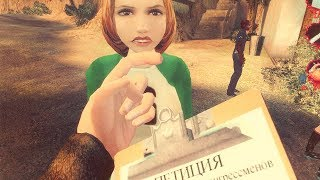 видео Игра Postal 2