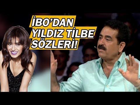 """İbrahim Tatlıses'ten Manidar Yıldız Tilbe Sözleri; """"Yıldızı Severim..."""" - Popstar"""