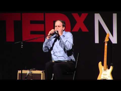 Music performance   Rory Hoffman   TEDxNashvilleSalon