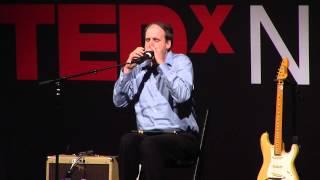 Music performance | Rory Hoffman | TEDxNashvilleSalon