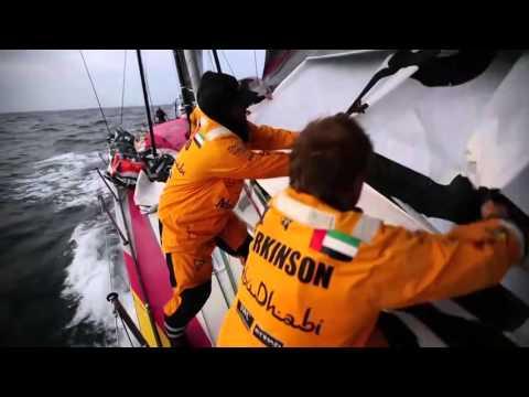 DrSails Offshore 2015