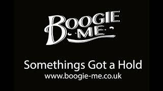 Boogie Me