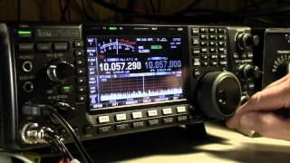 fantastic radio icom ic 7600