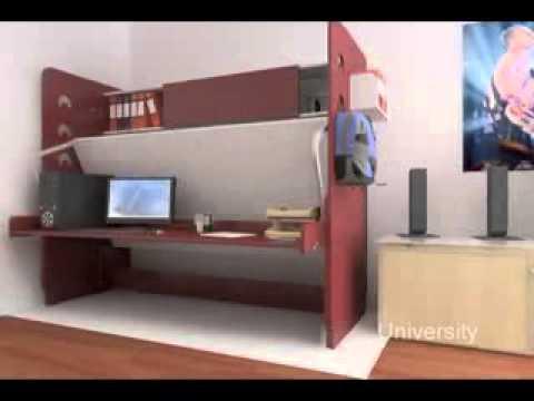 seng med skrivebord Webist AS   Google+ seng med skrivebord