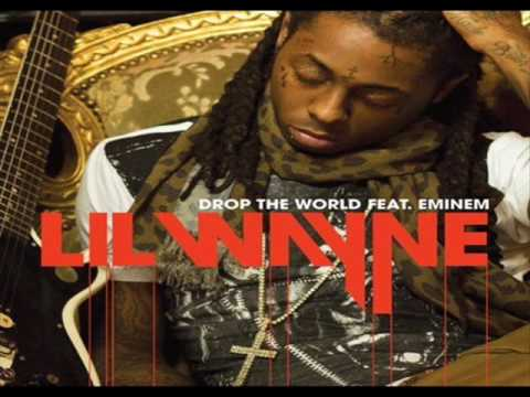 Lil Wayne - Drop The World feat. Eminem (MCM Version)