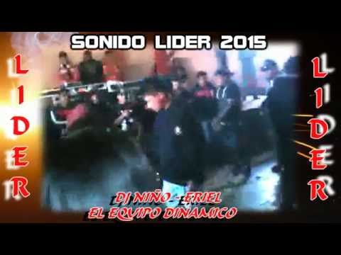 sonido lider 2015 eriel ft dj niño