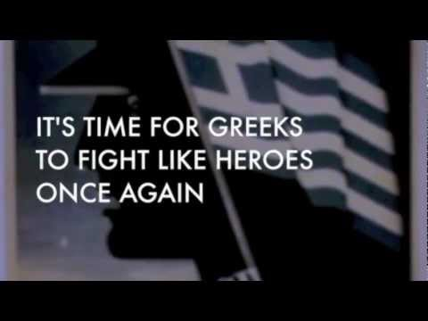 It's time for the Greek Diaspora to stand up from YouTube · Duration:  2 minutes 25 seconds