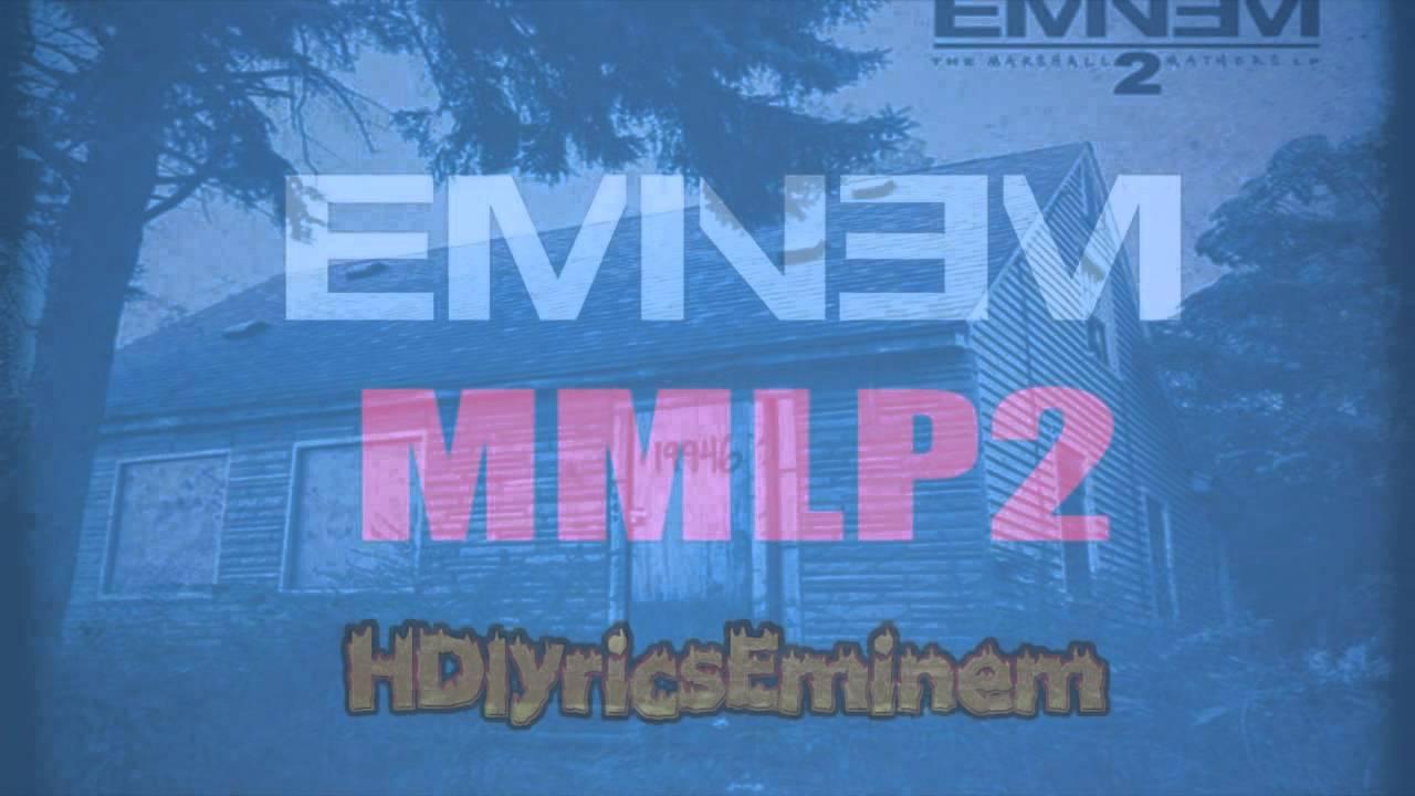 Eminem Groundhog Day HQ & Lyrics - YouTube
