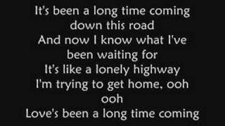 Oliver James-Long Time Coming ¤With Lyrics¤