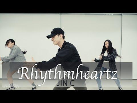 인천댄스학원 리듬하츠   Noah Slee - DGAF (ft. Shiloh Dynasty) Choreography Jin C