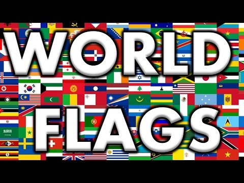 World Flags  | Country Flags | Country Names and Flags | National Flag