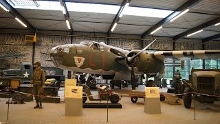 Oorlogsmuseum - Overloon