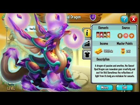 New Dragon :